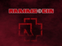 Rammstein Blood Wallpaper