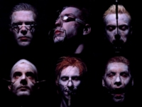 Rammstein Colddead Wallpaper