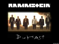 Rammstein Duhast2 Wallpaper