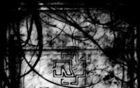 Rammstein Goth Wallpaper