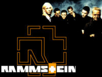 Rammstein Group Wallpaper