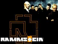 Rammstein Group Wallpaper