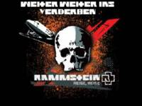 Rammstein Head Wallpaper