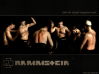 Rammstein Lash2 Wallpaper