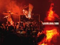 Rammstein Live0405 Cristoph Wallpaper
