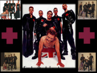 Rammstein Medcross Wallpaper