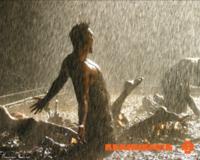 Rammstein Rain Wallpaper