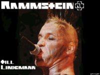 Rammstein Till Lindemann Wallpaper