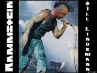 Rammstein Till Lindemann3 Wallpaper
