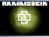 Rammstein Whitecross Green Wallpaper